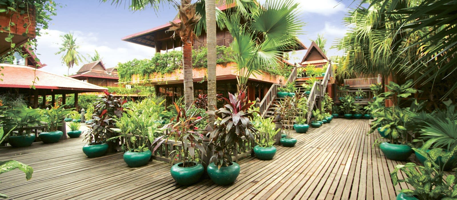 Hotel Angkor Village Resort and Spa Cambodia