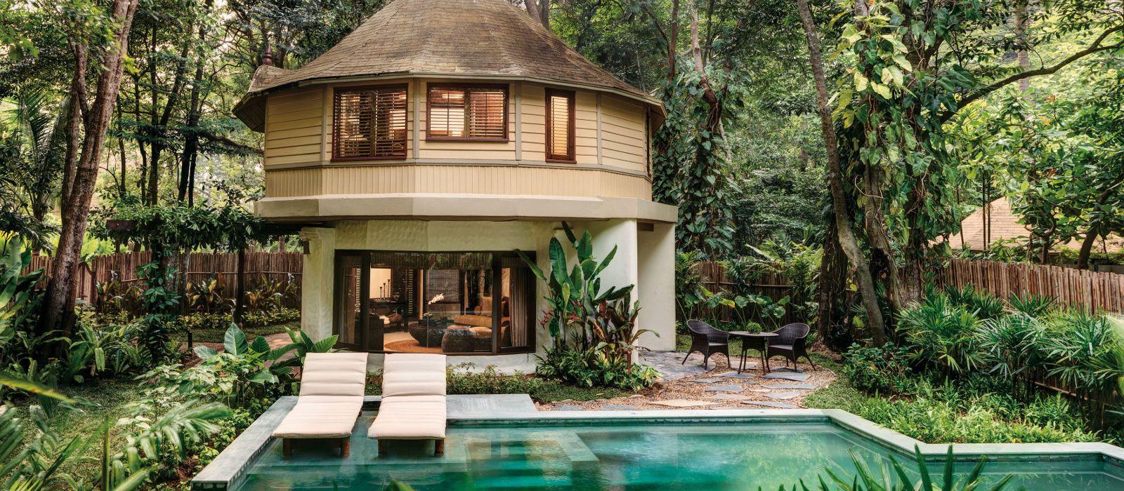 Hotel Rayavadee Thailand