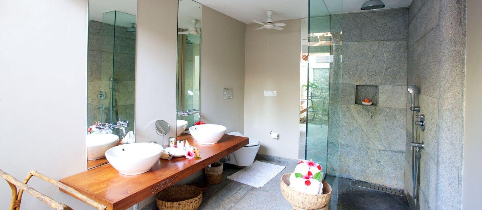 Hotel Neeleshwar Hermitage South India