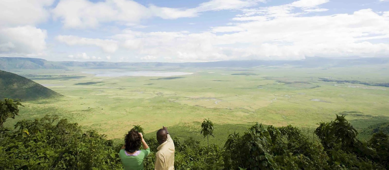 Hotel Ngorongoro Farm House Tansania