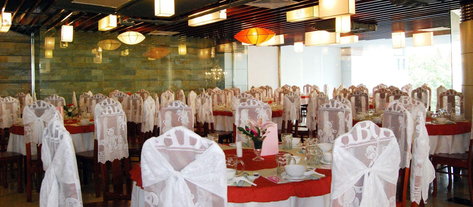 Hotel Kim Tho (Can Tho) Vietnam