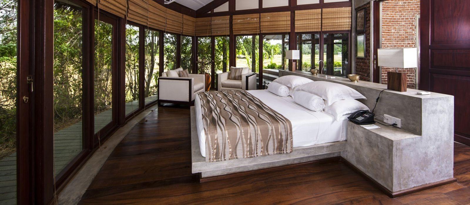 Hotel Ulagalla by Uga Escapes Sri Lanka
