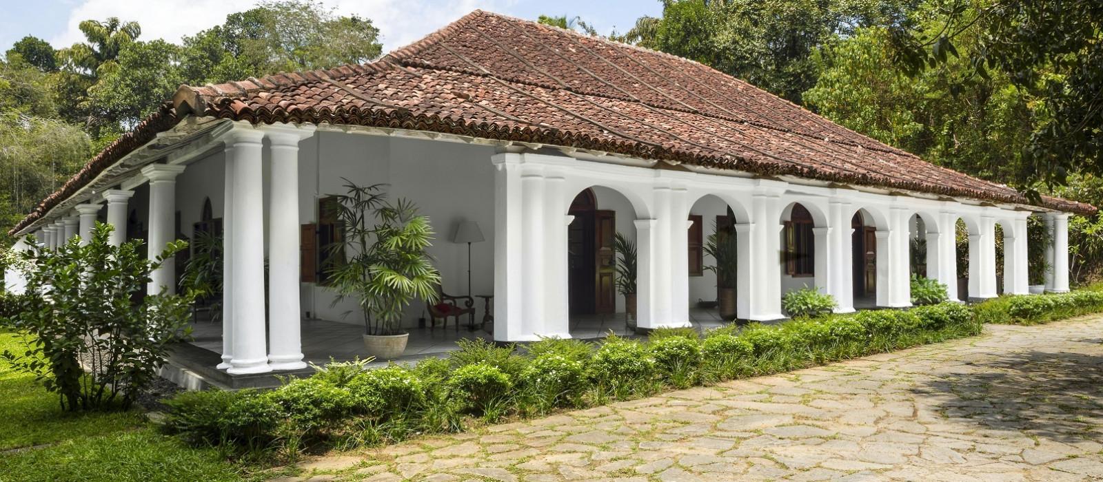 Hotel Das Kandy House Sri Lanka