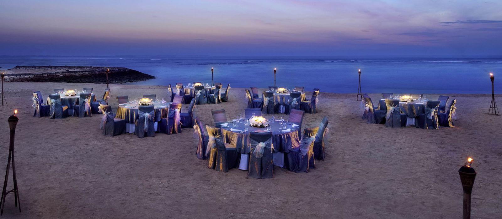 Hotel Sofitel Bali Nusa Dua Beach Resort Indonesien