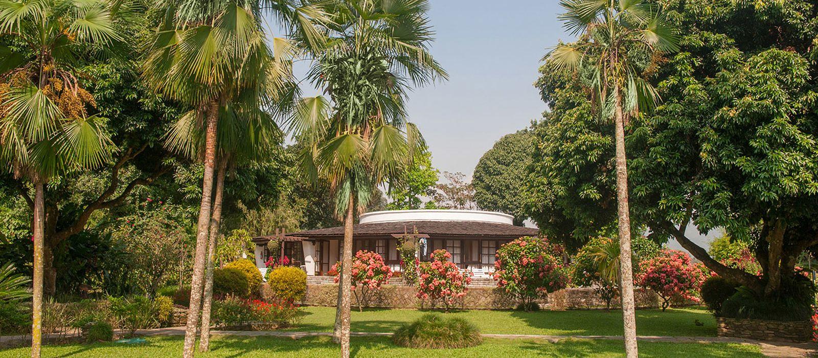 Hotel Fish Tail Lodge Nepal
