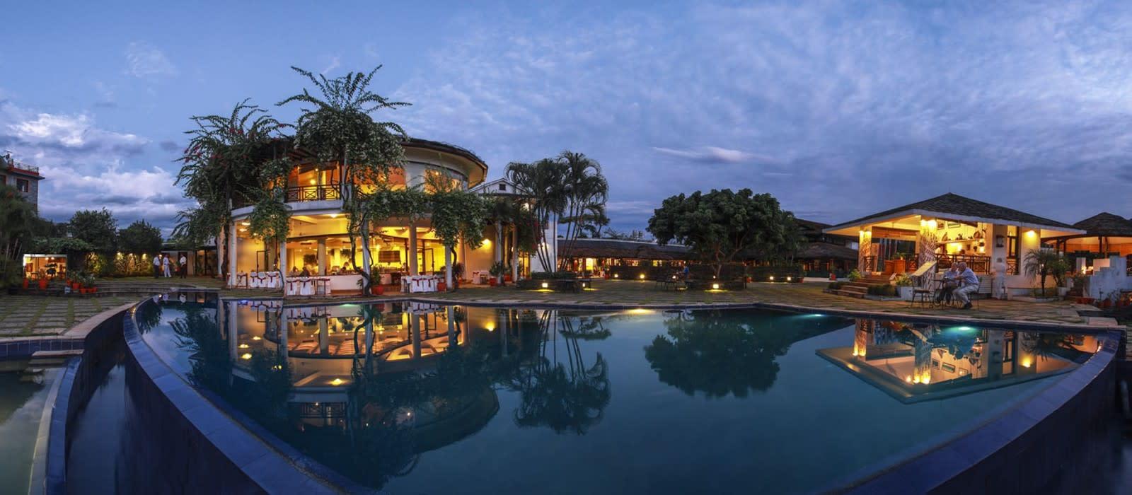 Hotel Shangrila Nepal