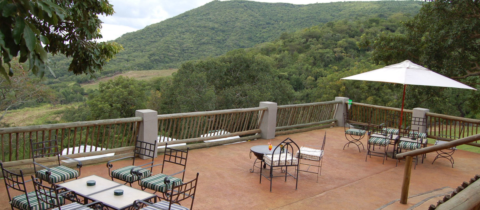 Hotel Chestnut Country Lodge South Africa