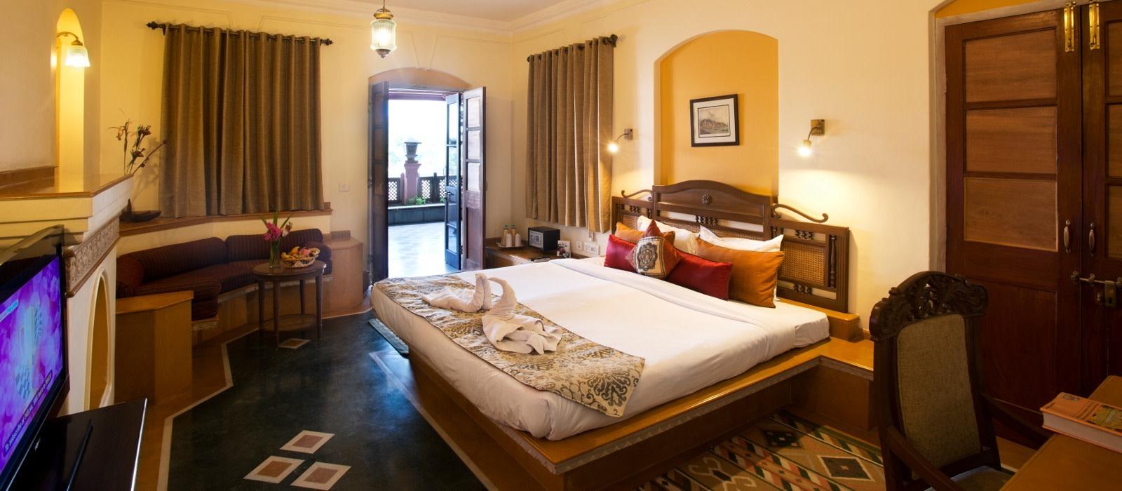 Hotel Haveli Hari Ganga Himalayas