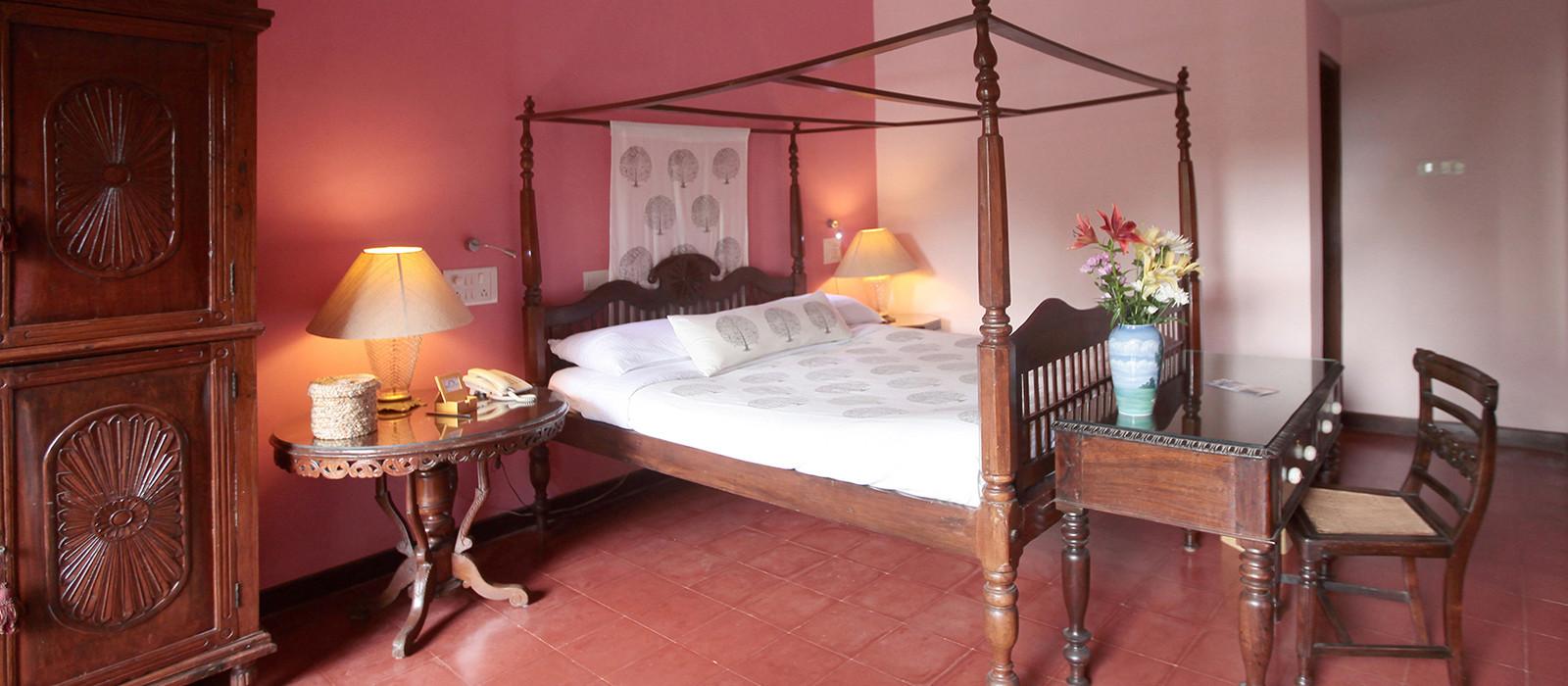Hotel Presa di Goa Islands & Beaches