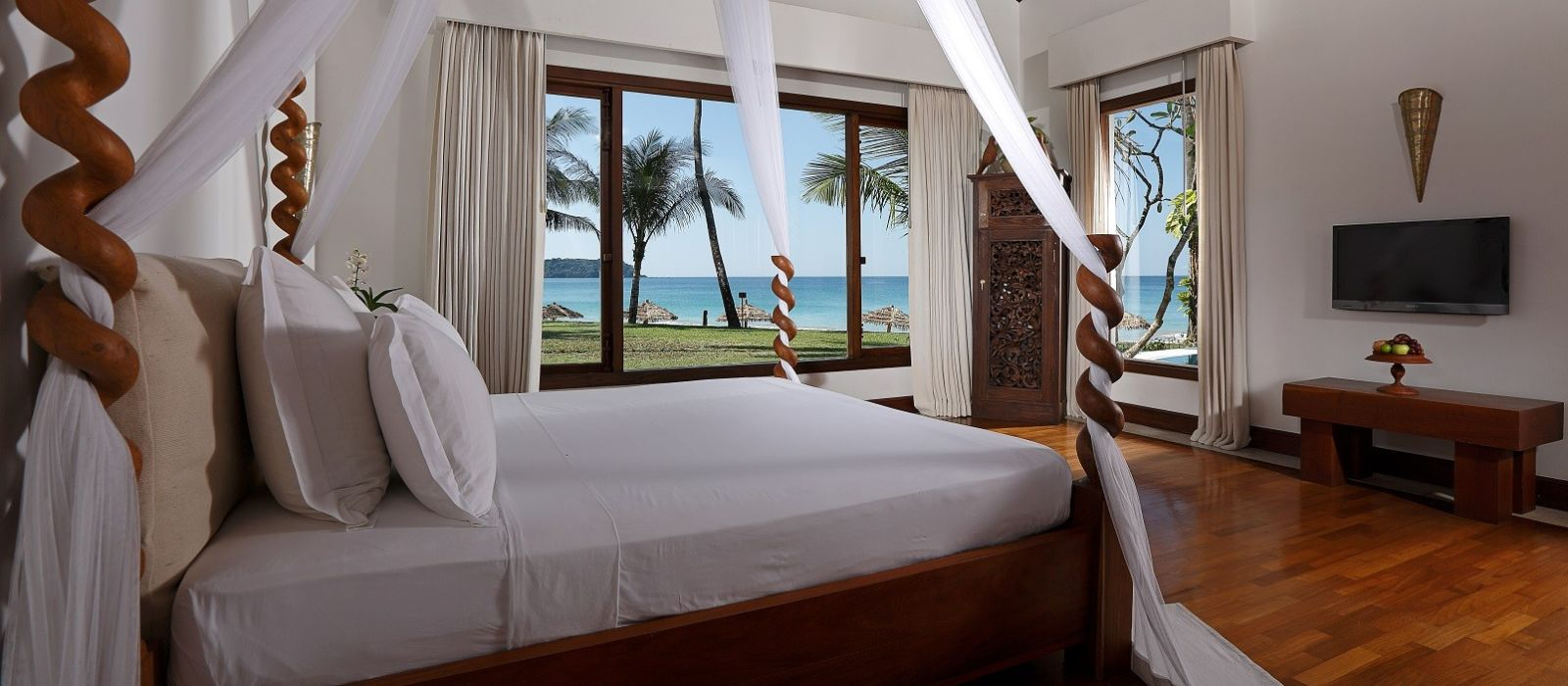Hotel Ngapali Bay Villas & Spa Myanmar