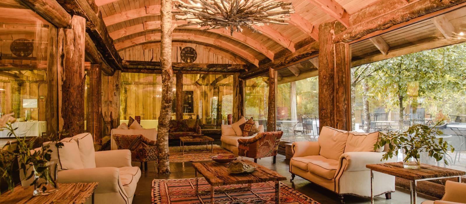 Hotel Nothofagus  & Spa Chile