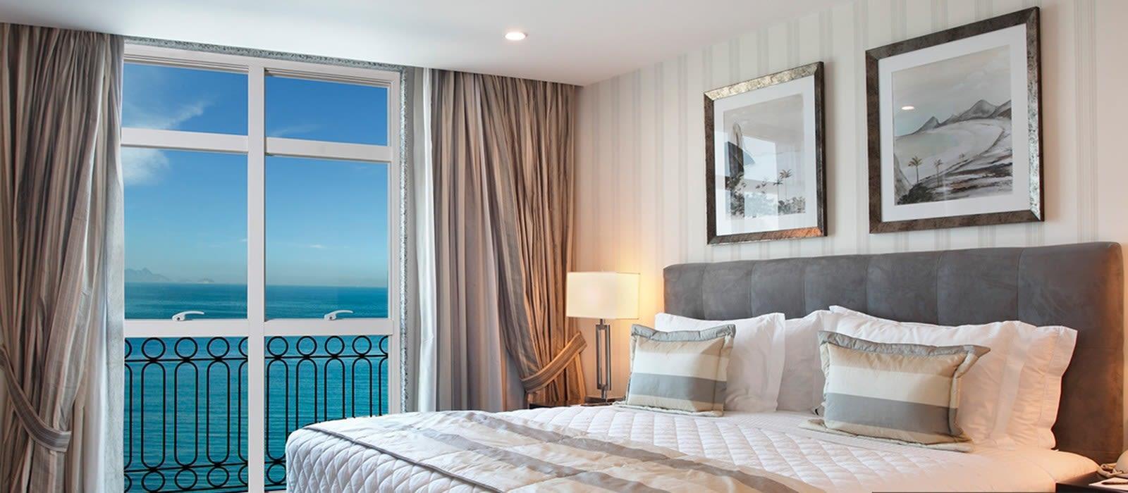 Hotel Miramar  by Windsor Brazil