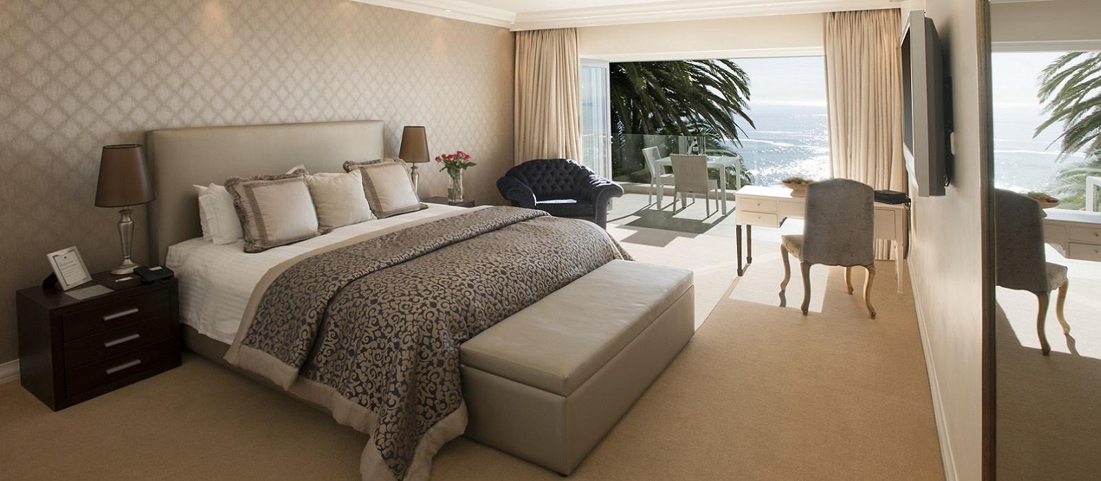 Hotel The Clarendon Bantry Bay Südafrika