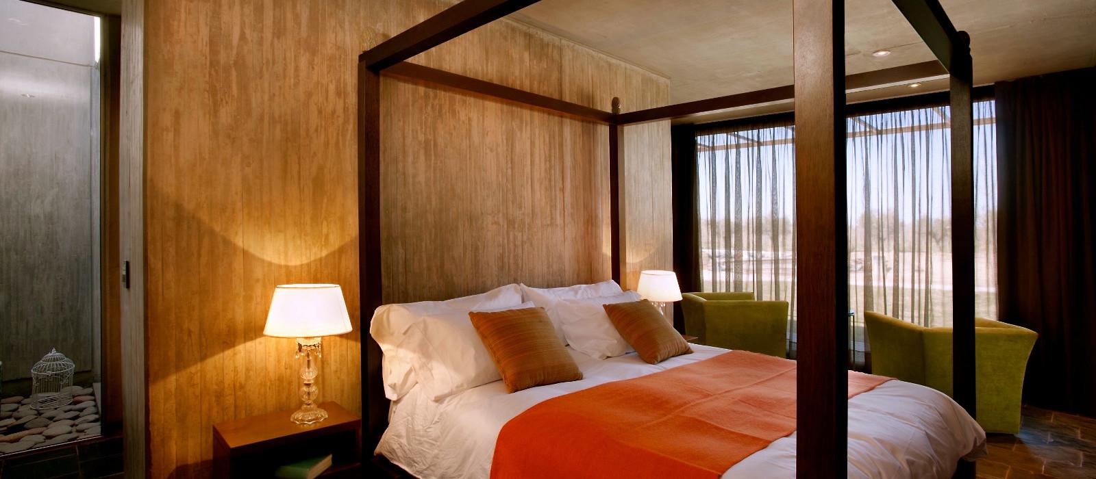 Hotel Entre Cielos Argentinien