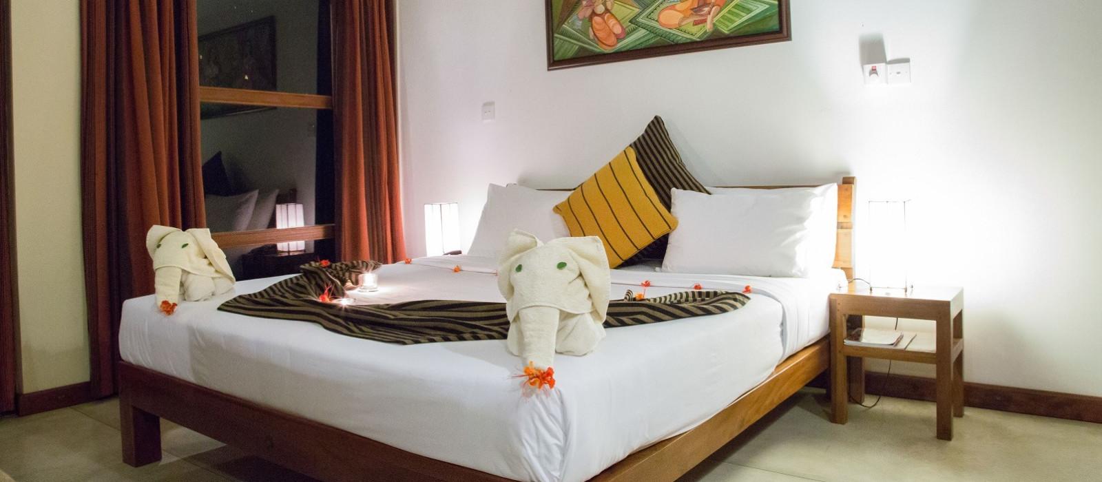 Hotel Melhelm Resort Sri Lanka