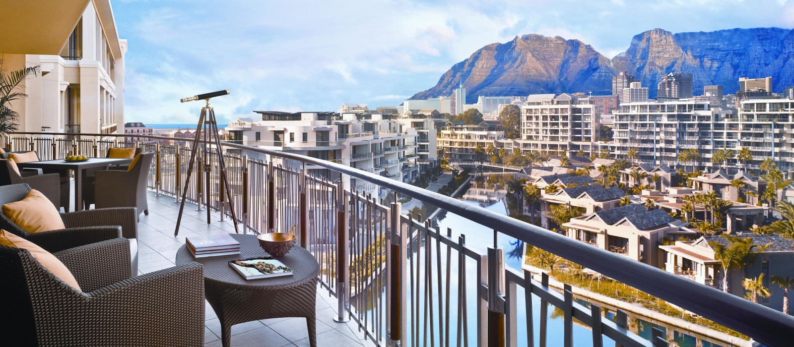 Hotel One&Only Cape Town Südafrika