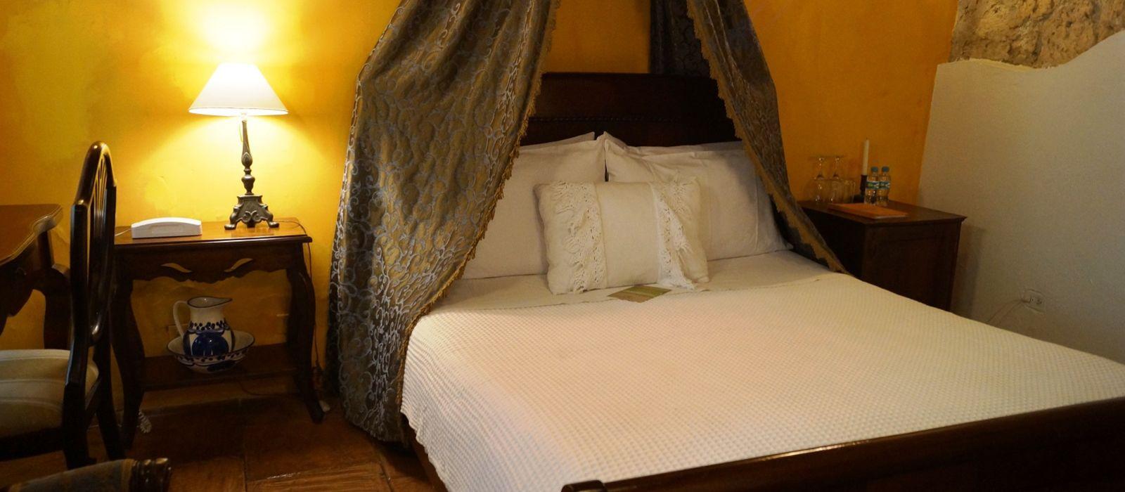 Hotel Alfiz Boutique  Colombia