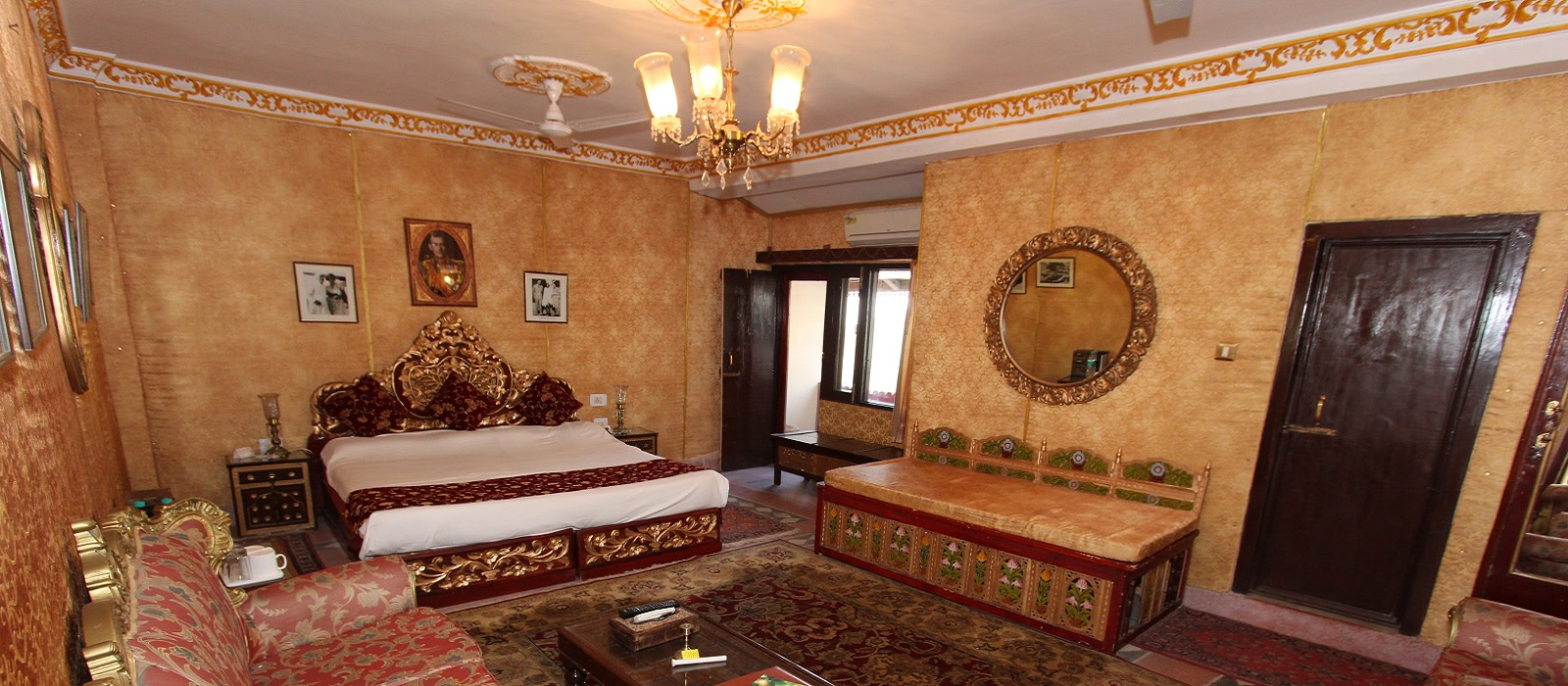 Hotel The Grace  Himalayas