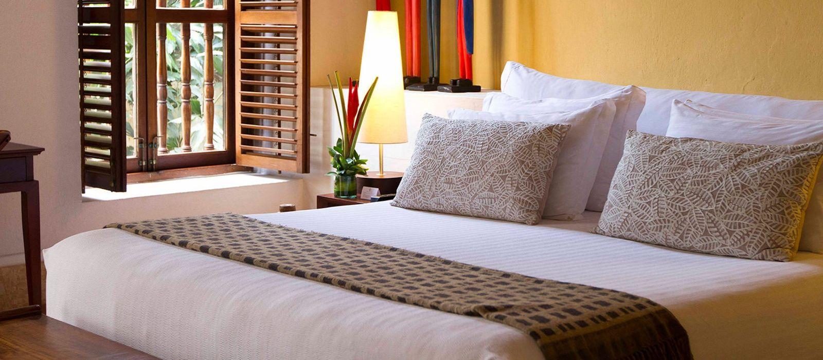 Hotel  Quadrifolio Colombia