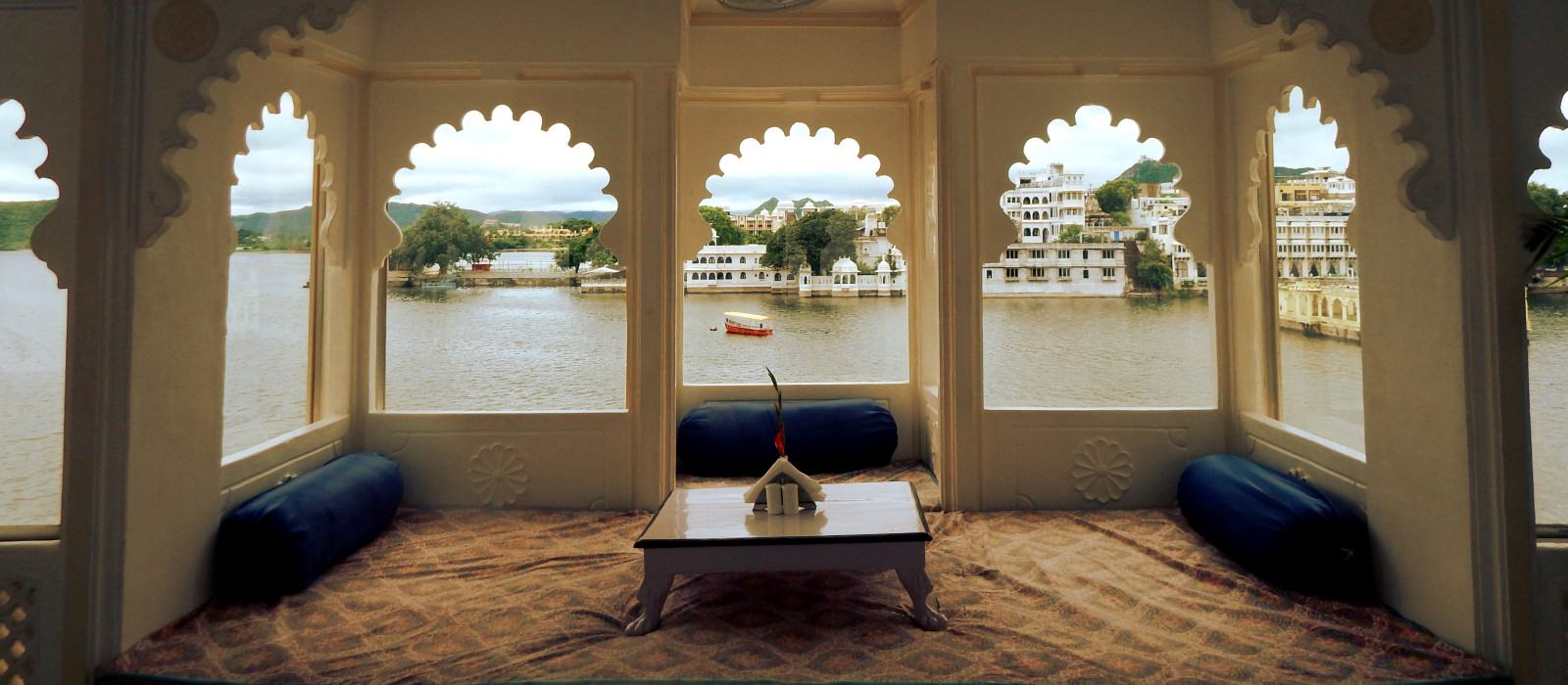 Hotel Jagat Niwas Palace Nordindien