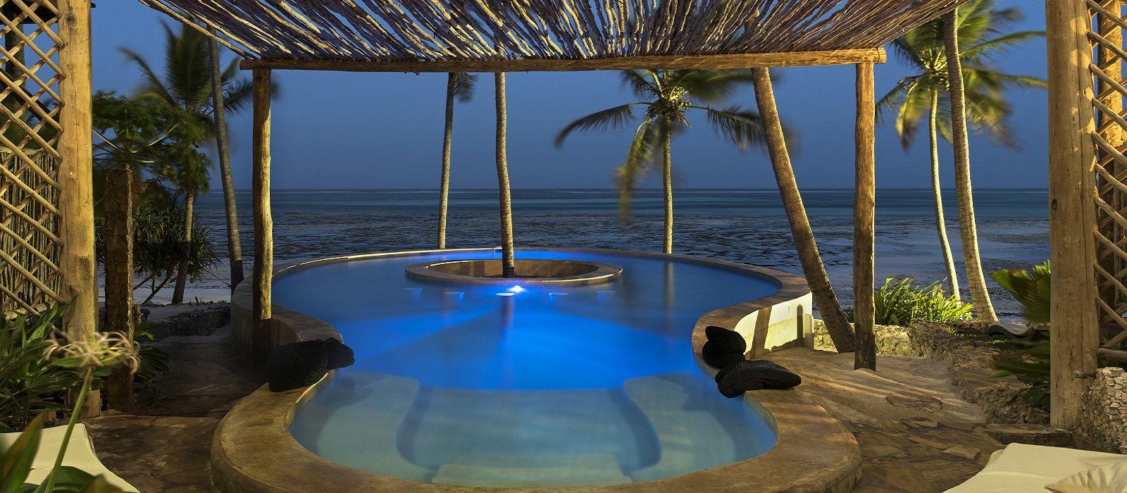 Hotel Matlai Boutique  Tansania