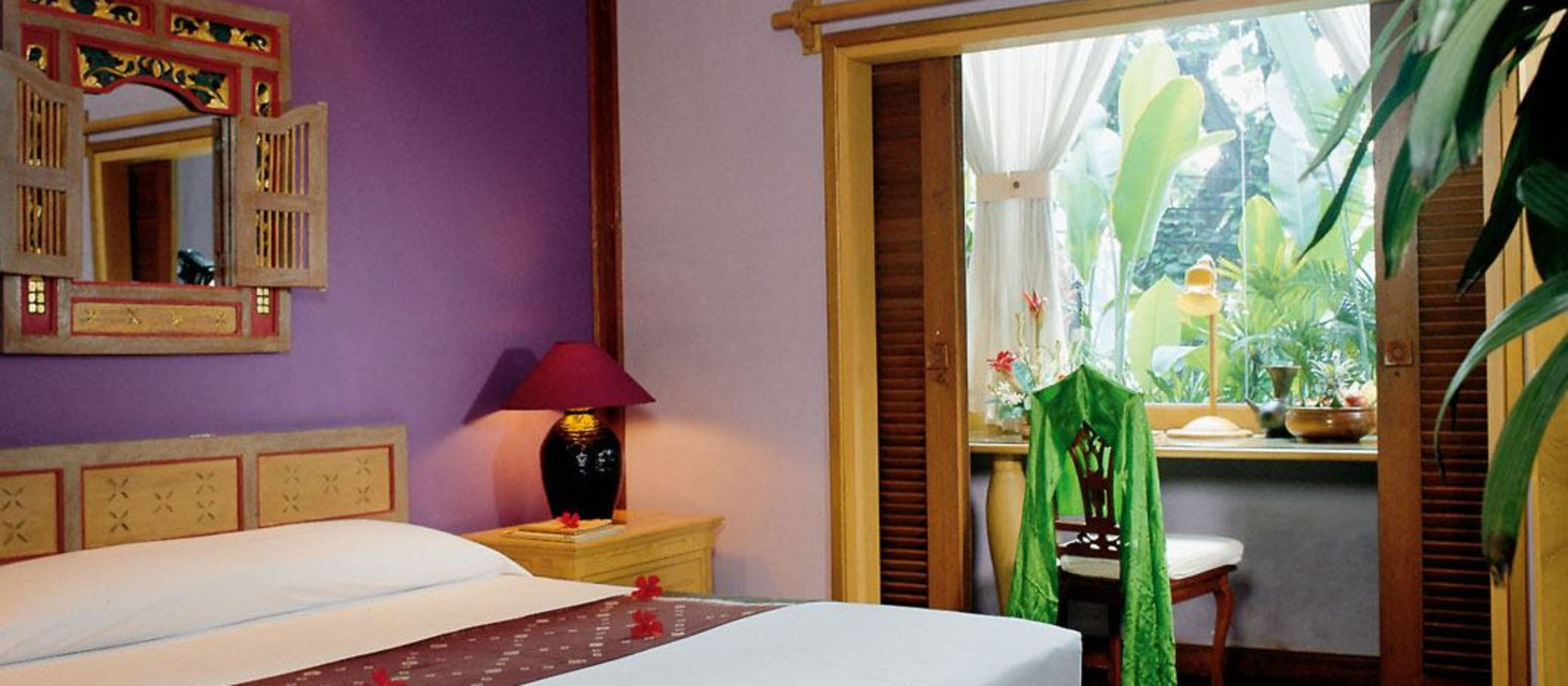 Hotel Tugu Malang Indonesien