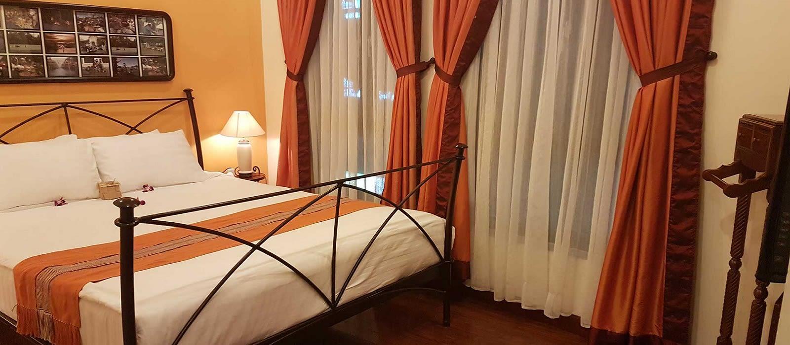 Hotel Nam Bo Boutique  Vietnam