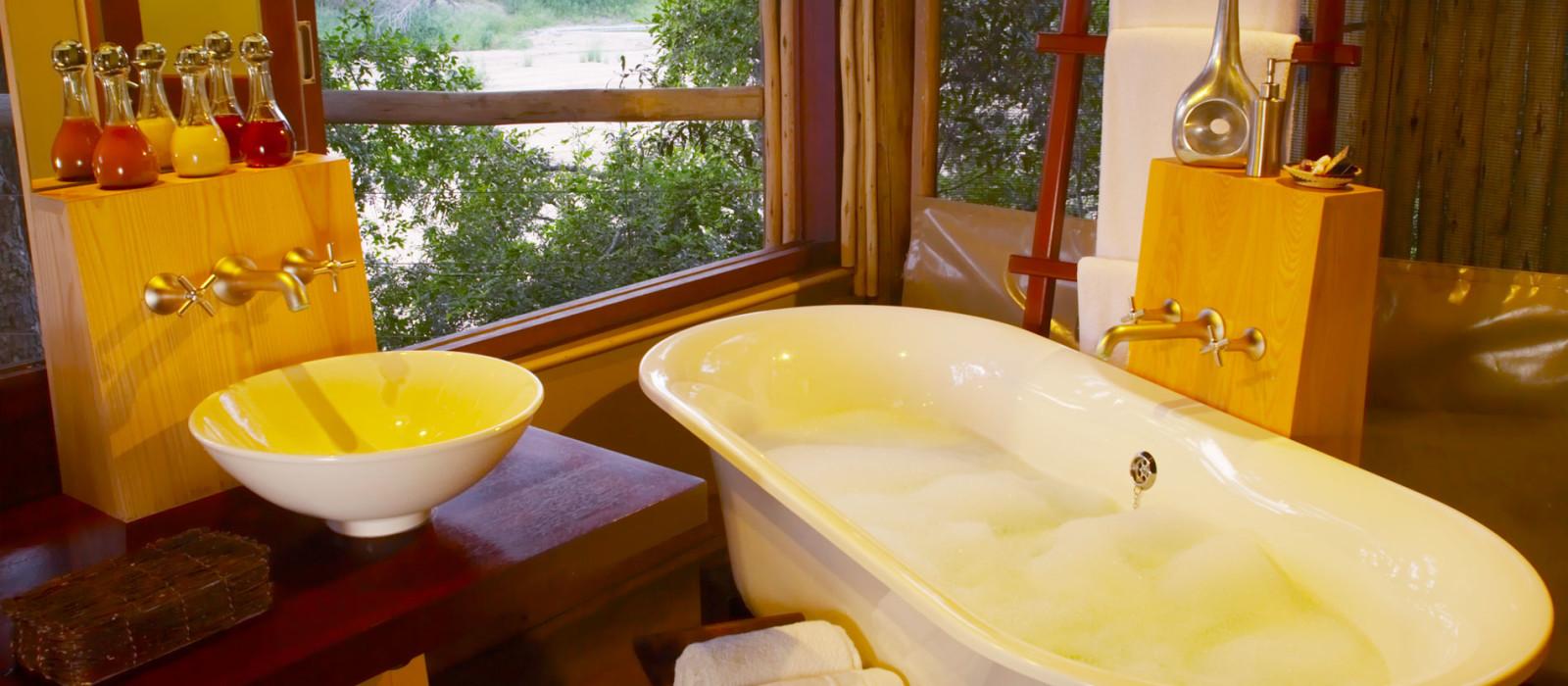 Hotel Rhino Post Safari Lodge South Africa