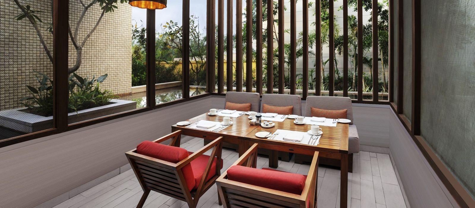 Hotel Hyatt Amritsar North India