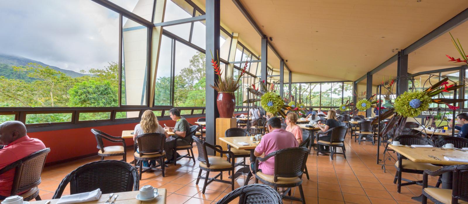 Hotel Arenal Kioro Costa Rica