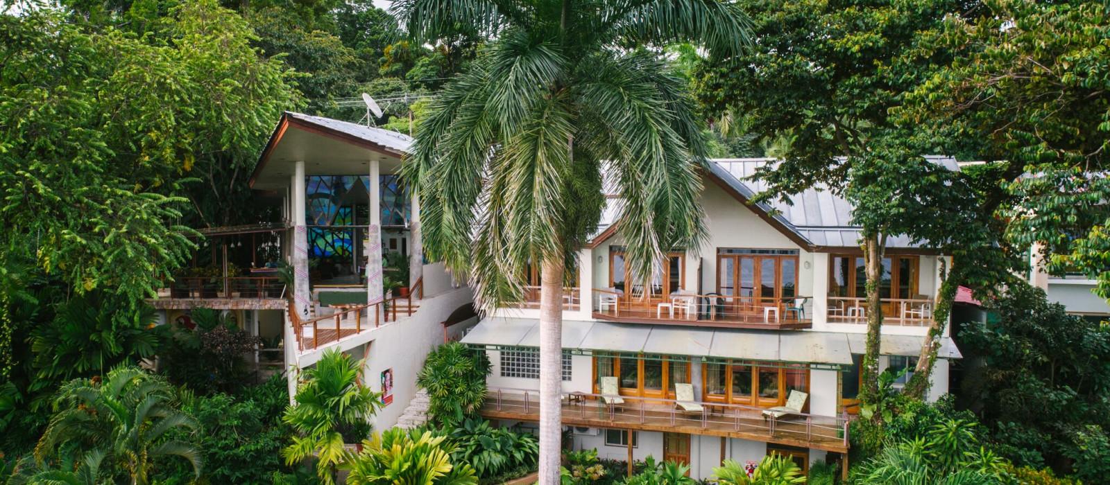 Hotel Si Como No Costa Rica