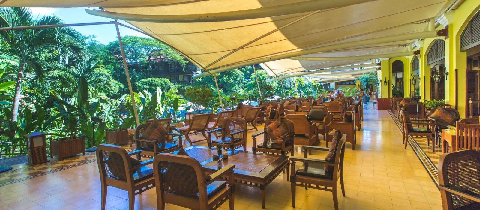 Hotel The Victoria Angkor Resort & Spa Kambodscha