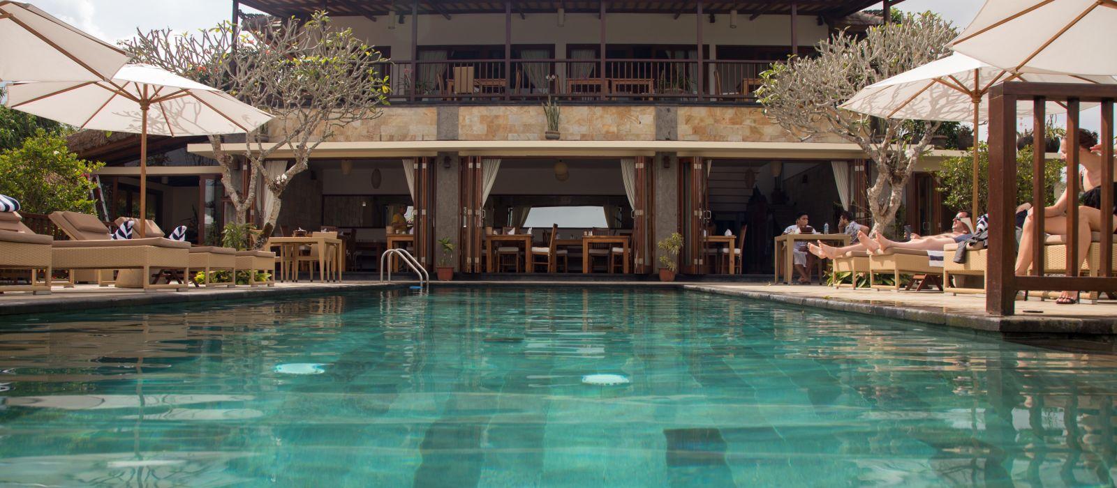 Hotel Munduk Moding Coffee Plantation Nature Resort & Spa Indonesien
