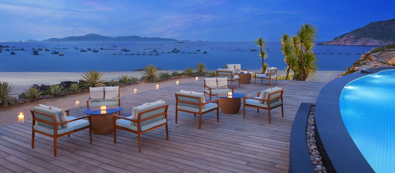 Hotel AVANI Quy Nhon Resort & Spa Vietnam