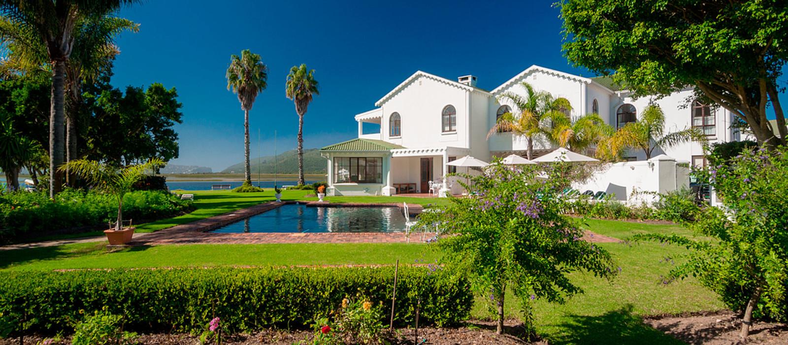 Hotel St James of Kynsna Südafrika