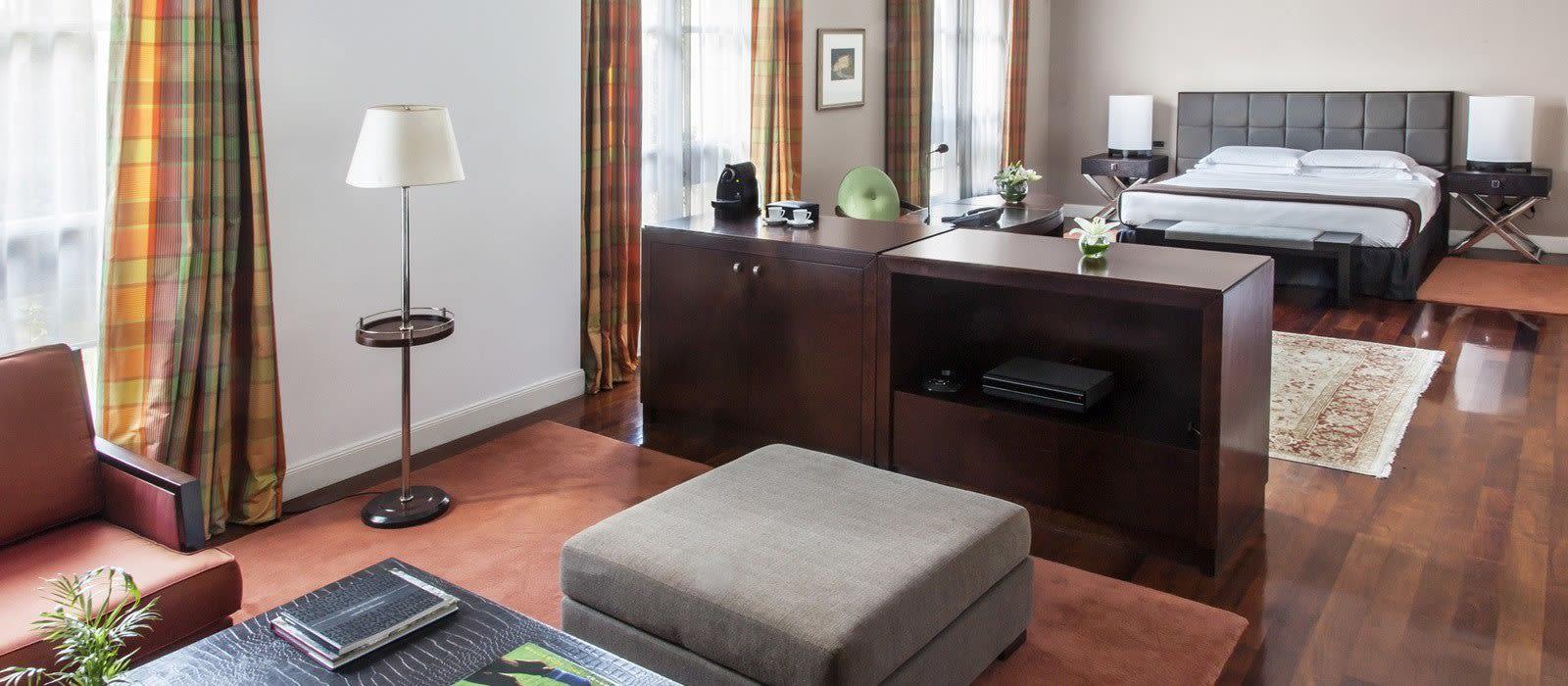 Hotel Palacio Duhau – Park Hyatt Argentina