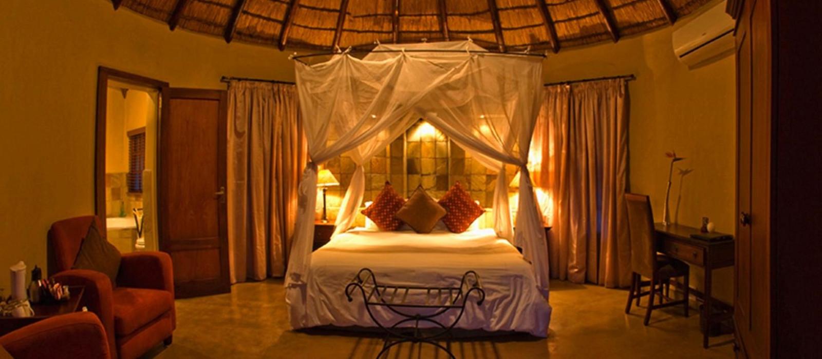Hotel Elephant Plains Game Lodge South Africa