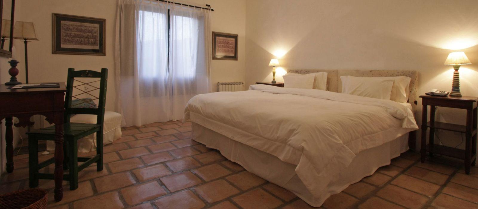 Hotel La Merced del Alto Argentinien