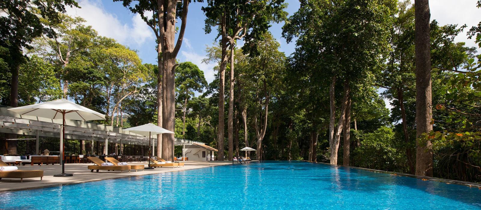 Hotel Taj Exotica Resort & Spa, Andamans Islands & Beaches