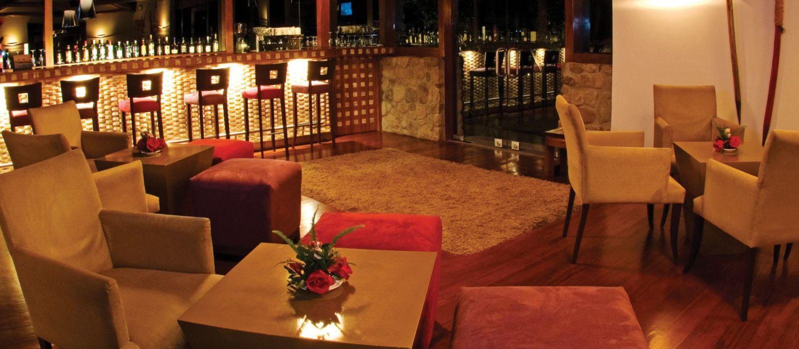 Hotel Belmond Río Sagrado Peru