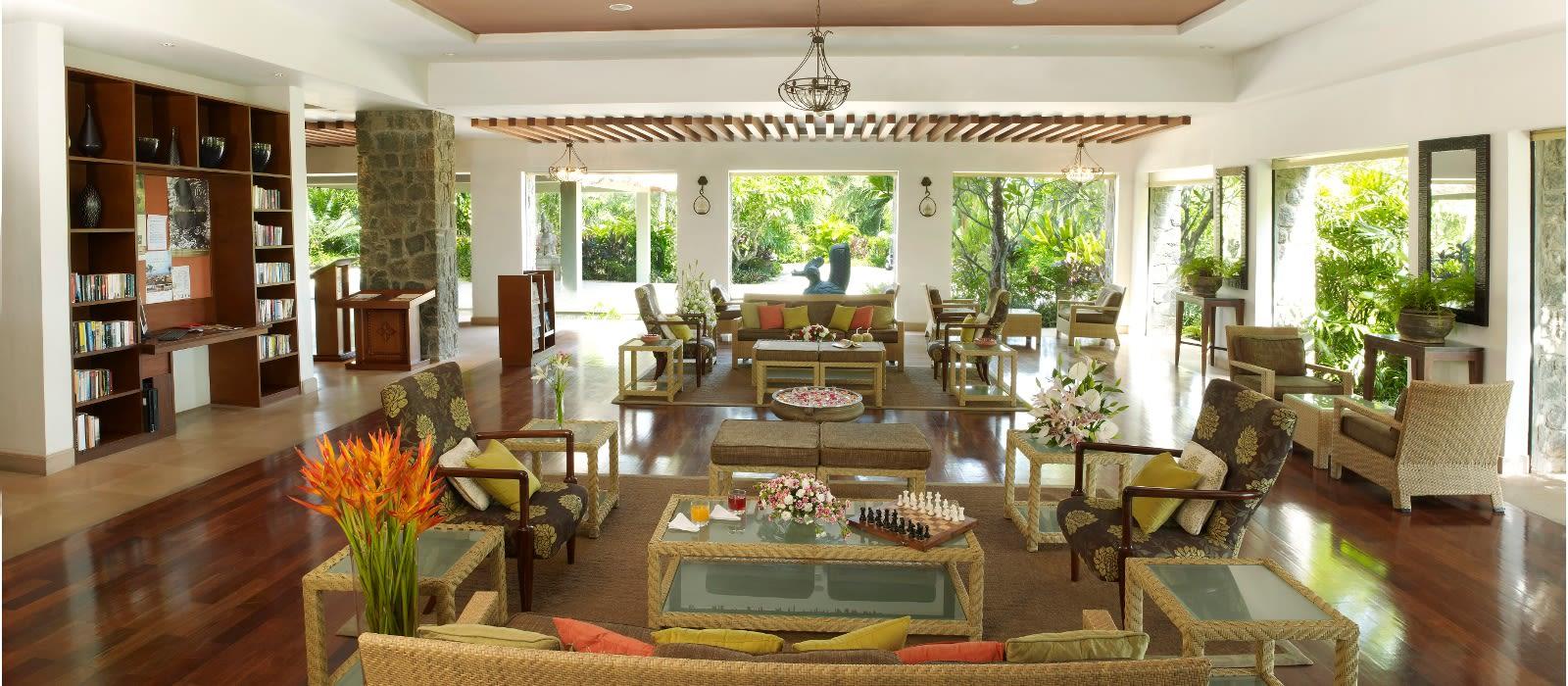 Hotel Taj Green Cove Resort & Spa, Kovalam Südindien
