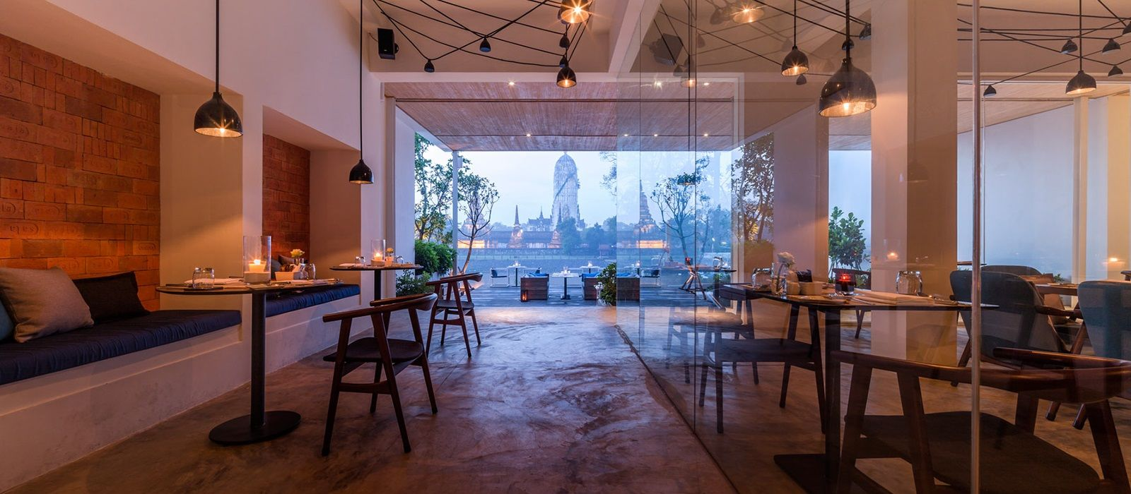 Hotel Sala Ayutthaya Thailand