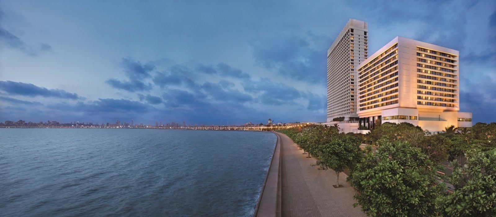 Hotel The Oberoi, Mumbai Central & West India