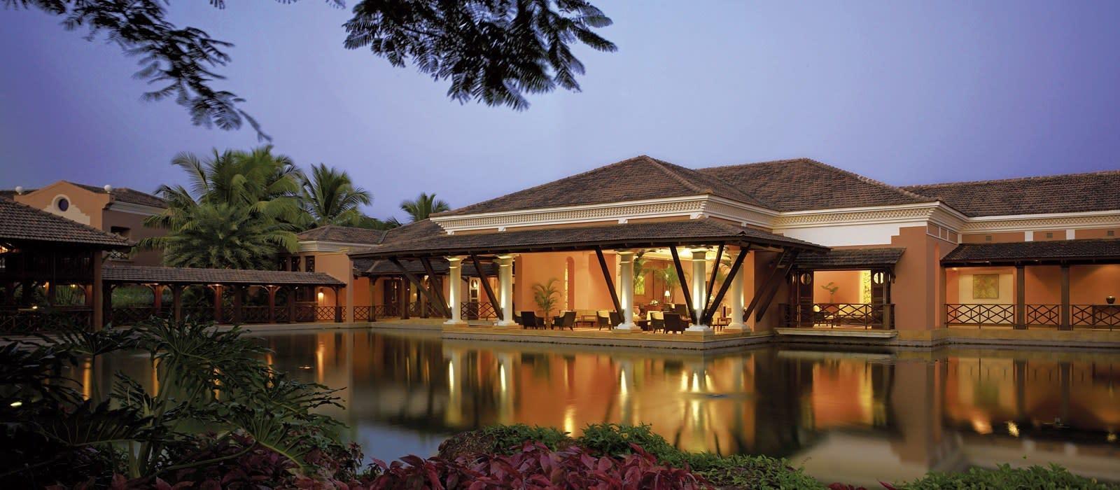 Hotel Park Hyatt Zentral- & Westindien