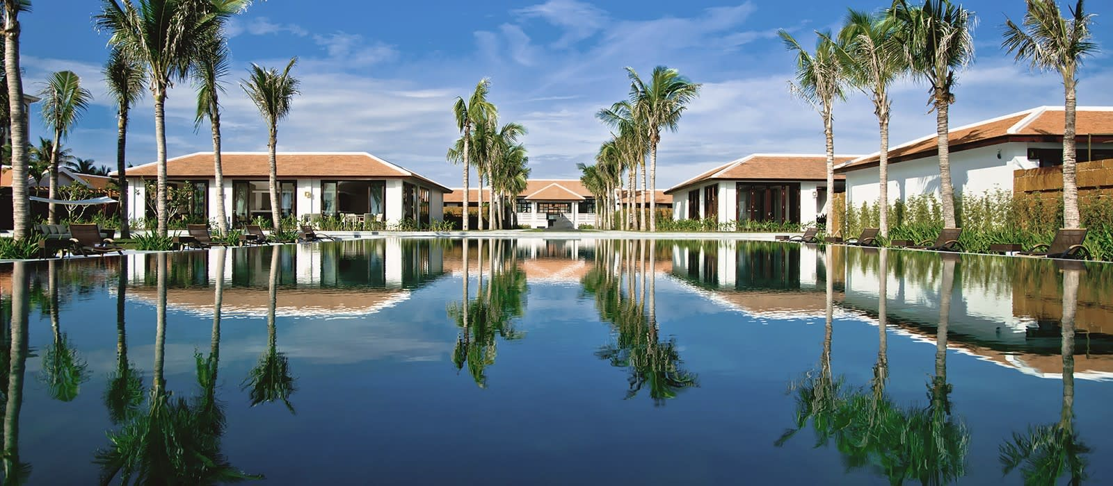 Hotel TIA Wellness Resort Vietnam