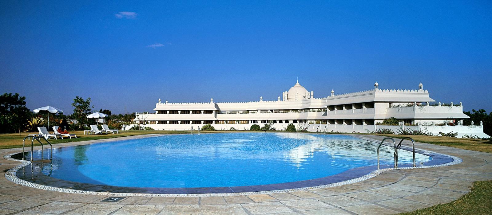 Hotel Vivanta Aurangabad Central & West India