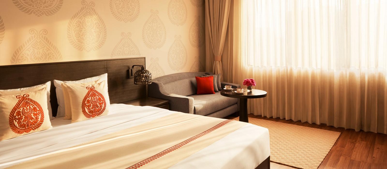 Hotel Vivanta Guwahati East India