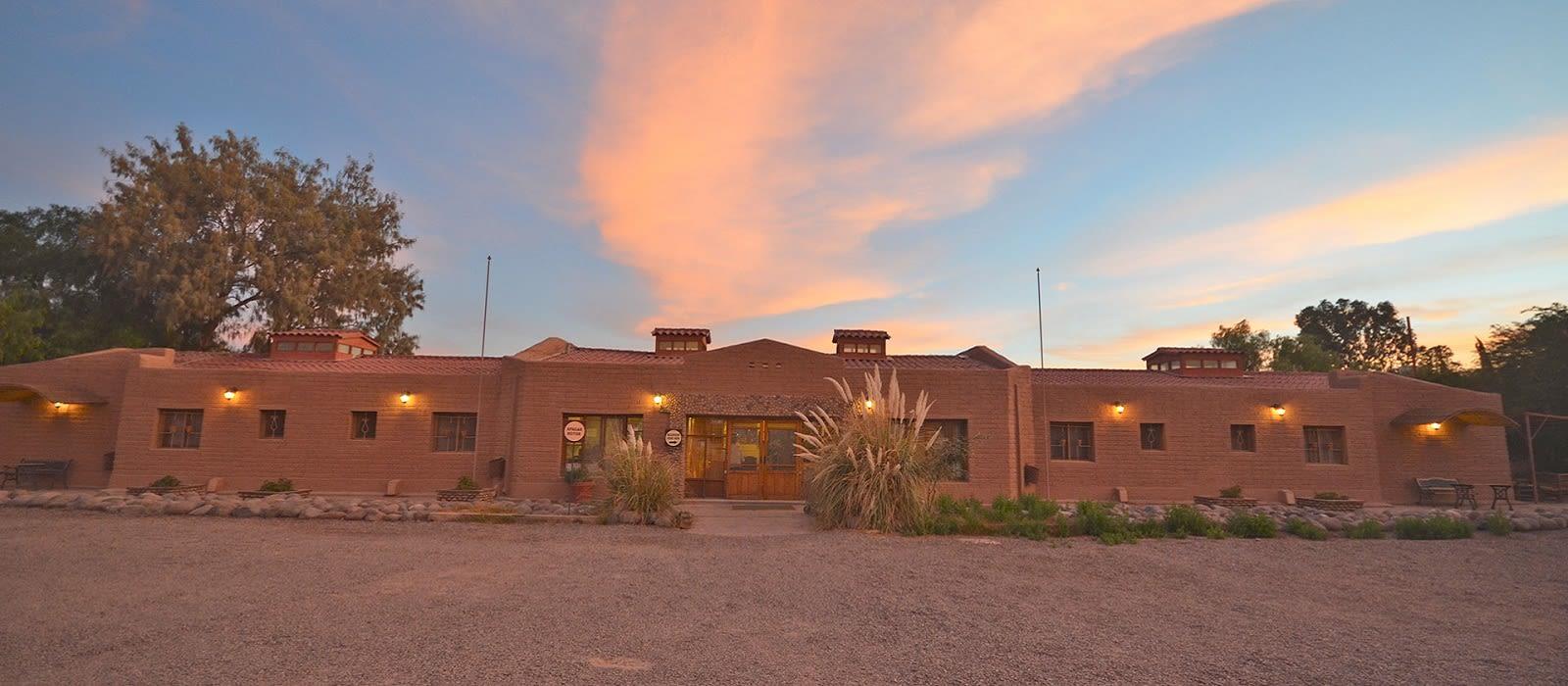 Hotel La Casa de Don Tomas Chile
