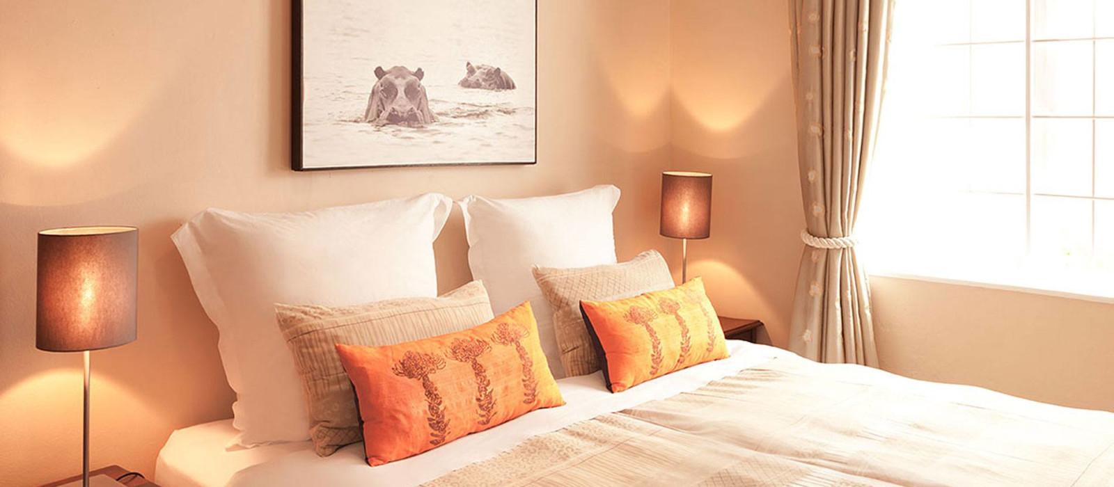 Hotel Cactusberry Lodge Südafrika