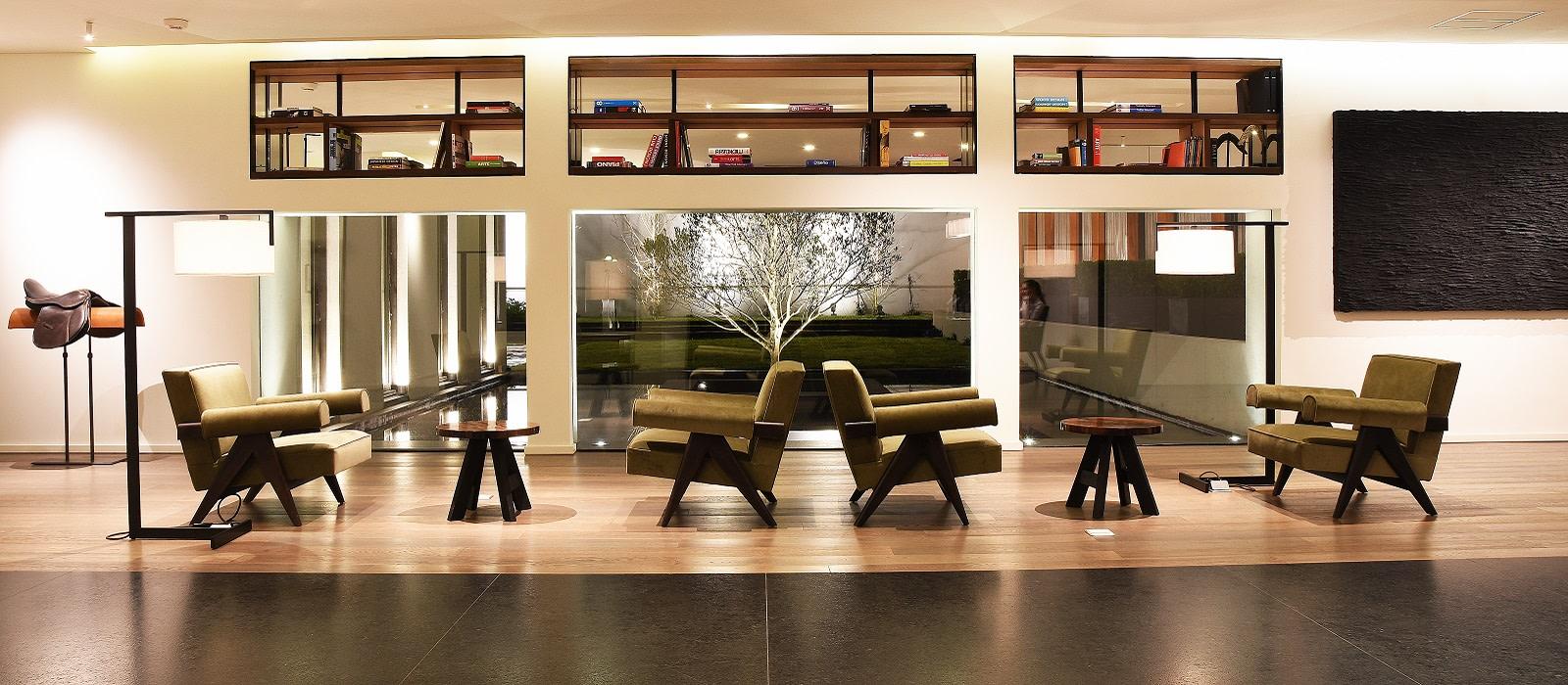 Hotel Oliva Luxury  Uruguay